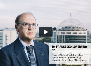 Dr. Francesco Lopperfido
